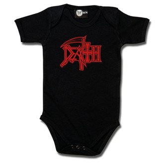 Dječji bodi Death - Logo - Metal-Kids, Metal-Kids, Death