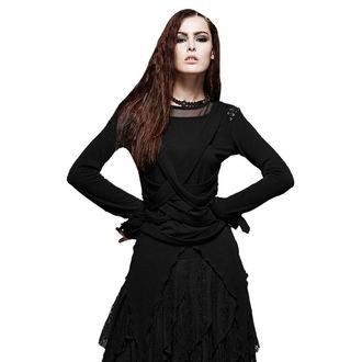 Ženska majica s dugim rukavima PUNK RAVE - Perfect Disorder, PUNK RAVE