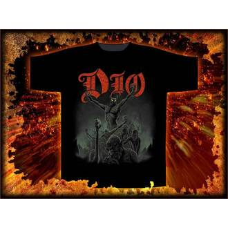 Majica muška Dio - Stajati Gore I Vikati - ST1706, RAZAMATAZ, Dio