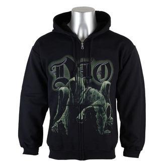 hoodie muški Dio 'Mob Rules' - ZH164, RAZAMATAZ, Dio