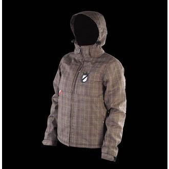 Zimska jakna ženska (tkanina) MEATFLY - Polaroid WMNS - B, MEATFLY