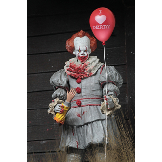 Figurica TO - Stephen King - Pennywise - I heart Derry, NNM