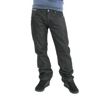 hlače muške (traperice) CIRCA - Odabrati Ravno Jaka pamučna tkanina, CIRCA