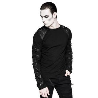Muška majica gotika i punk - Aries - PUNK RAVE, PUNK RAVE
