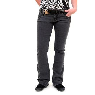 hlače ženske (traperice) METAL MULISHA