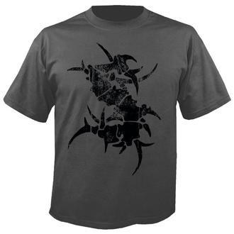 Majica muška Sepultura 'Logo siva' NUCLEAR BLAST, NUCLEAR BLAST, Sepultura