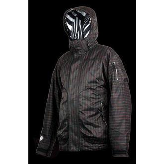 Zimska jakna muška (SNB) MEATFLY 'Neon JCKT' E, MEATFLY