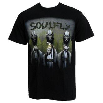Majica muška RAZAMATAZ Soulfly 'Envy / Wrath / Lijenost EUROPA 2010', RAZAMATAZ, Soulfly