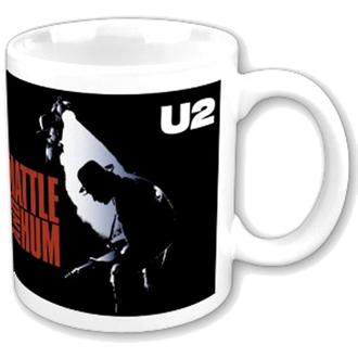 Šalica U2 - Zvečka i Pjevušiti boxed Bubalo - ROCK OFF, ROCK OFF, U2