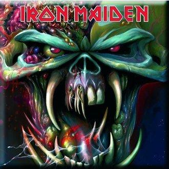 magnet Iron Maiden - The Final Granica Frižider Magnet - ROCK OFF, ROCK OFF, Iron Maiden