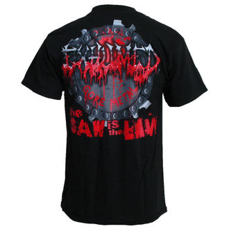 Majica muška EXHUMED-GORE METAL - RELAPSE, RELAPSE, Exhumed