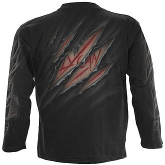 Majica muška dugi rukav SPIRAL - Lycan Pleme, SPIRAL