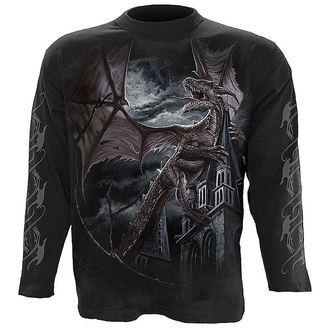 Majica muška dugi rukav SPIRAL - Dragon Kingevstvo, SPIRAL
