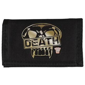 Novčanik JUDGE DREDD - DEATH - PLASTIC HEAD, PLASTIC HEAD