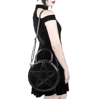 Ručna torbica KILLSTAR - Wicca - Black, KILLSTAR