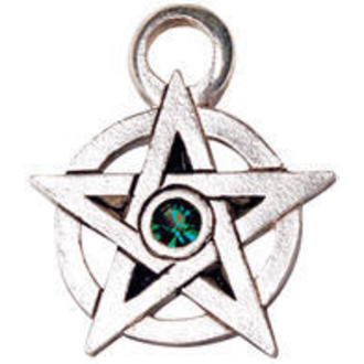 Privjesak Jewelled Pentagram - Eastgate RESURSIMA, EASTGATE RESOURCE