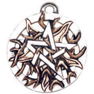 Privjesak Fire Pentagram - Eastgate RESURSIMA, EASTGATE RESOURCE