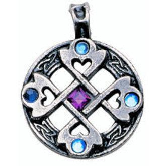 Privjesak Celtic Cross Heart - Eastgate RESURSIMA, EASTGATE RESOURCE