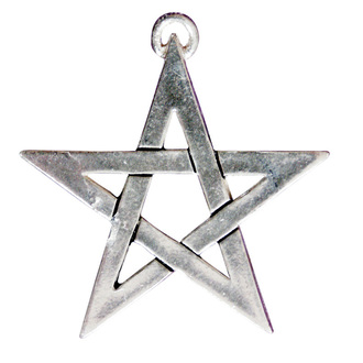 Privjesak Otvoreno Pentagram - Eastgate RESURSIMA, EASTGATE RESOURCE