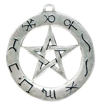 Privjesak Planetary Pentagram - Eastgate RESURSIMA, EASTGATE RESOURCE