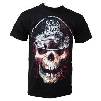 Majica muška Slayer - Skull Šešir - EMI - TSB 5060
