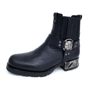 cipele NEW ROCK - MR007-S1 - Itali Crnac
