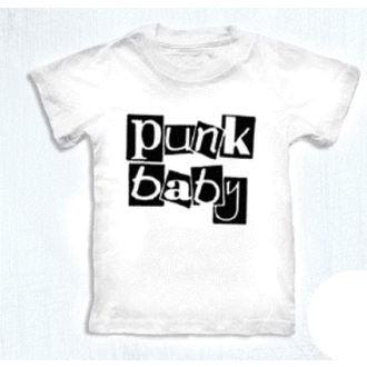 Majica dječja 16007-006, ROCK DADDY