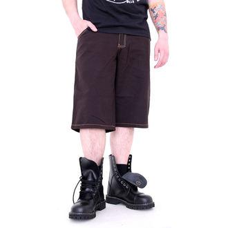 kratke hlače muške MEATFLY - Dragon, MEATFLY