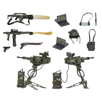 Ukras (pribor Alien) Aliens - USCM Arsenal Weapons, Alien - Vetřelec