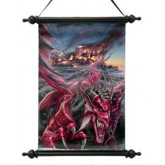 pomicanje Umjetnost Pomaknite - Dragonevi Noć