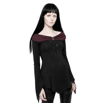 Ženska gotika i punk majica - Vespertine Gothic - PUNK RAVE, PUNK RAVE