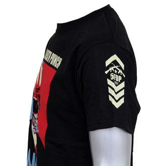 Majica muška Five Finger Death Punch - Rat - BRAVADO SAD, BRAVADO, Five Finger Death Punch