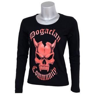 Majica ženska dugi rukav Doga Klan, NNM, Doga