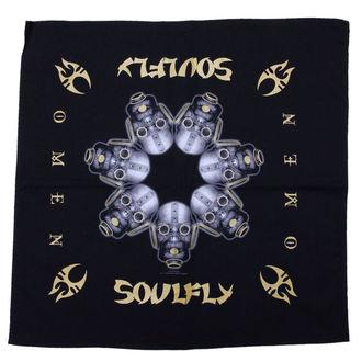Šal Soulfly - Predznak, RAZAMATAZ, Soulfly