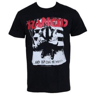 Muška metal majica Rancid - Wolves - RAZAMATAZ, RAZAMATAZ, Rancid