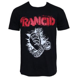Majica muške Rancid - Let's Go, RAZAMATAZ, Rancid