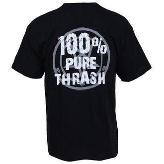 Majica muška Juriš - 100% Čist Thrash, RAZAMATAZ, Onslaught