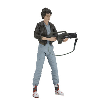 Akcijska figura Ellen Ripley (Alien) - LT.Ellen Ripley, Alien - Vetřelec