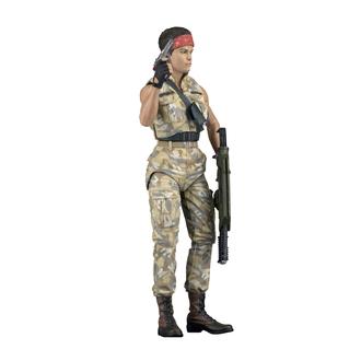 Akcijski Lik Jenette Vasquez (Intruder) - Vojnik Jenette Vasquez, Alien - Vetřelec