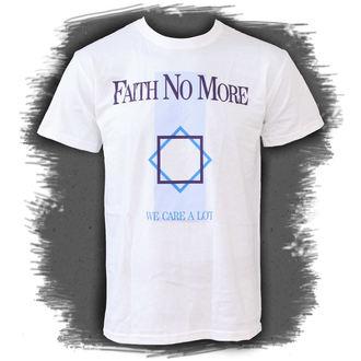 Majica muška Faith Ne More - Mi Njega A Lot - PLASTIC HEAD, PLASTIC HEAD, Faith no More