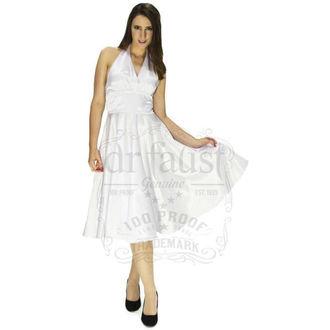 Ženska haljina DR FAUST - Luna / Prostor Black, DOCTOR FAUST
