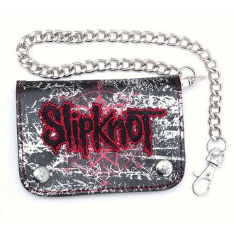 Novčanik Slipknot - Star Hinge - BRAVADO, BRAVADO, Slipknot