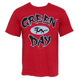 Majica muška Green Day - Ghina Dragon - BRAVADO SAD, BRAVADO, Green Day