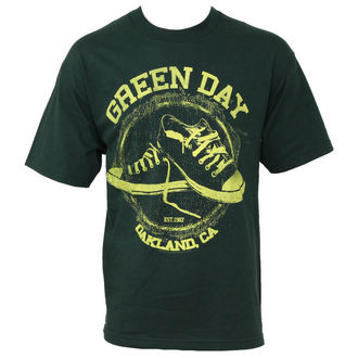 Majica muška Green Day - All Star - BRAVADO SAD, BRAVADO, Green Day