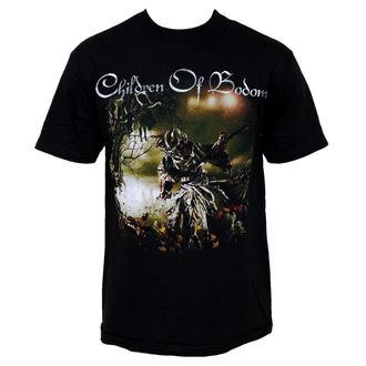 Majica muška Children of Bodom - Nemilosrdan - BRAVADO SAD, BRAVADO, Children of Bodom
