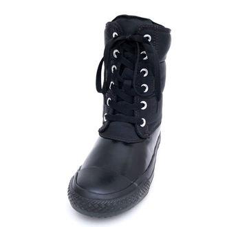 Cipele ženske CONVERSE - Chuck Taylor AS Slushie - Crno