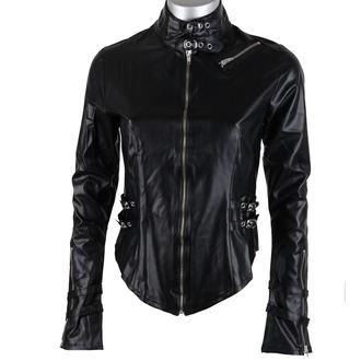 Košulja ženska (jakna) BLACK PISTOL - Kopča Bluza Nebo Crno, BLACK PISTOL