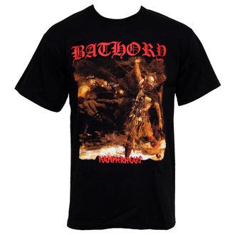 Majica muška Bathory - Hammerheart - PLASTIC HEAD, PLASTIC HEAD, Bathory