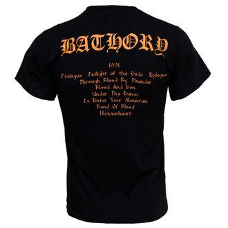 Majica muška Bathory - Twilight Od The Bogovi - PLASTIC HEAD, PLASTIC HEAD, Bathory