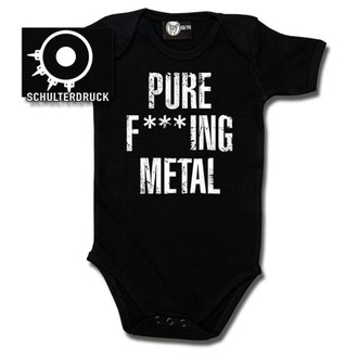 Dječji bodi Arch Enemy - Pure F *** ingMetal - Metal-Kids, Metal-Kids, Arch Enemy